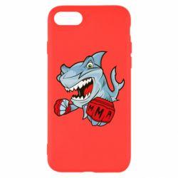 Чохол для iPhone 7 Shark MMA