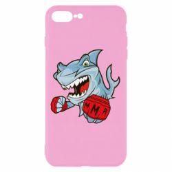 Чохол для iPhone 7 Plus Shark MMA