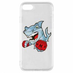 Чохол для iPhone 8 Shark MMA