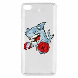 Чохол для Xiaomi Mi 5s Shark MMA