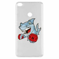 Чохол для Xiaomi Mi Max 2 Shark MMA