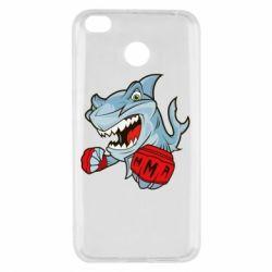 Чохол для Xiaomi Redmi 4x Shark MMA