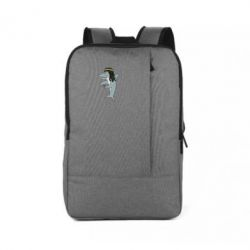 Рюкзак для ноутбука Shark Rastaman