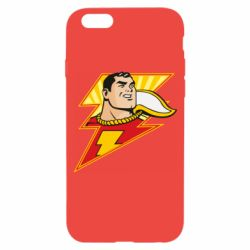 Чохол для iPhone 6/6S Shazam in lightning