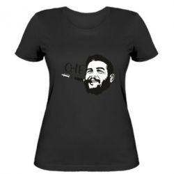 Жіноча футболка Сhe Guevara bullet