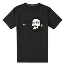 Чоловіча стрейчева футболка Сhe Guevara bullet
