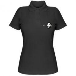 Жіноча футболка поло Сhe Guevara bullet