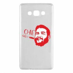 Чохол для Samsung A7 2015 Сhe Guevara bullet