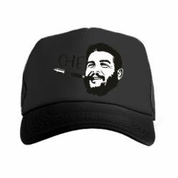 Кепка-тракер Сhe Guevara bullet