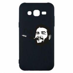 Чохол для Samsung J5 2015 Сhe Guevara bullet