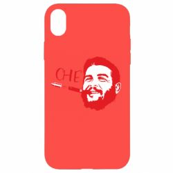 Чохол для iPhone XR Сhe Guevara bullet