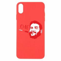 Чохол для iPhone Xs Max Сhe Guevara bullet