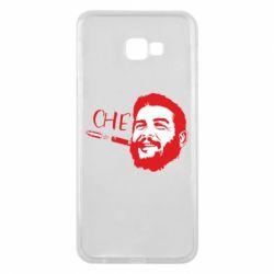 Чохол для Samsung J4 Plus 2018 Сhe Guevara bullet