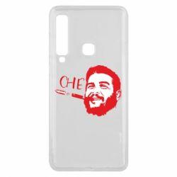 Чохол для Samsung A9 2018 Сhe Guevara bullet