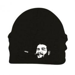 Шапка на флісі Сhe Guevara bullet