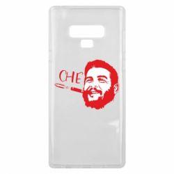 Чохол для Samsung Note 9 Сhe Guevara bullet