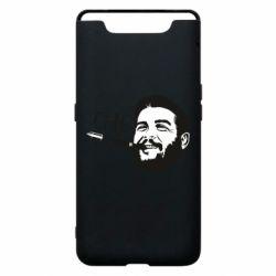 Чохол для Samsung A80 Сhe Guevara bullet