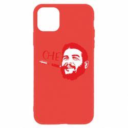 Чохол для iPhone 11 Сhe Guevara bullet