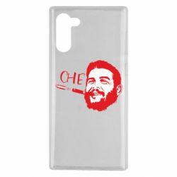 Чохол для Samsung Note 10 Сhe Guevara bullet