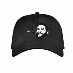 Дитяча кепка Сhe Guevara bullet
