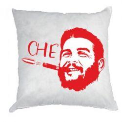 Подушка Сhe Guevara bullet