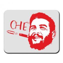Килимок для миші Сhe Guevara bullet