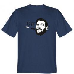 Чоловіча футболка Сhe Guevara bullet