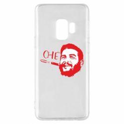 Чохол для Samsung S9 Сhe Guevara bullet