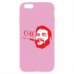 Чохол для iPhone 6/6S Сhe Guevara bullet