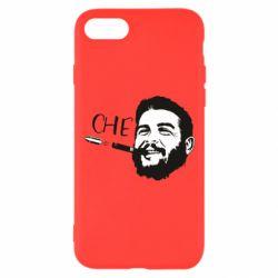 Чохол для iPhone 7 Сhe Guevara bullet