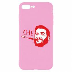 Чохол для iPhone 7 Plus Сhe Guevara bullet
