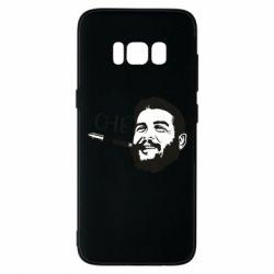 Чохол для Samsung S8 Сhe Guevara bullet