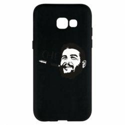 Чохол для Samsung A5 2017 Сhe Guevara bullet