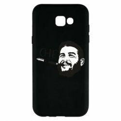 Чохол для Samsung A7 2017 Сhe Guevara bullet