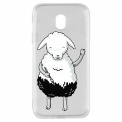 Чохол для Samsung J3 2017 Sheep