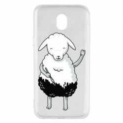 Чохол для Samsung J5 2017 Sheep