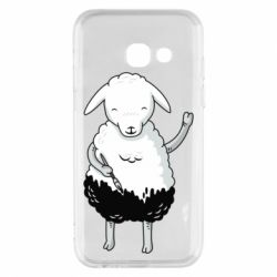 Чохол для Samsung A3 2017 Sheep