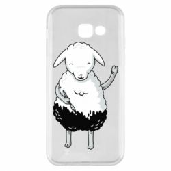 Чохол для Samsung A5 2017 Sheep