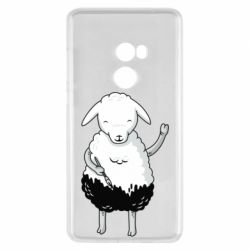 Чохол для Xiaomi Mi Mix 2 Sheep