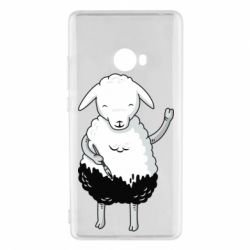 Чохол для Xiaomi Mi Note 2 Sheep