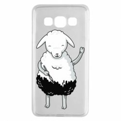 Чохол для Samsung A3 2015 Sheep