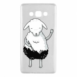 Чохол для Samsung A7 2015 Sheep