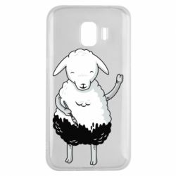 Чохол для Samsung J2 2018 Sheep