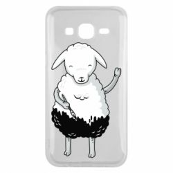 Чохол для Samsung J5 2015 Sheep
