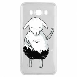 Чохол для Samsung J7 2016 Sheep