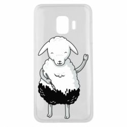 Чохол для Samsung J2 Core Sheep