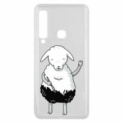 Чохол для Samsung A9 2018 Sheep