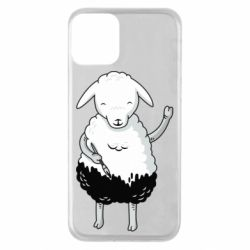 Чохол для iPhone 11 Sheep