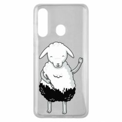 Чохол для Samsung M40 Sheep