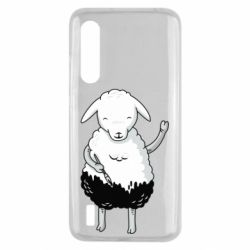 Чохол для Xiaomi Mi9 Lite Sheep